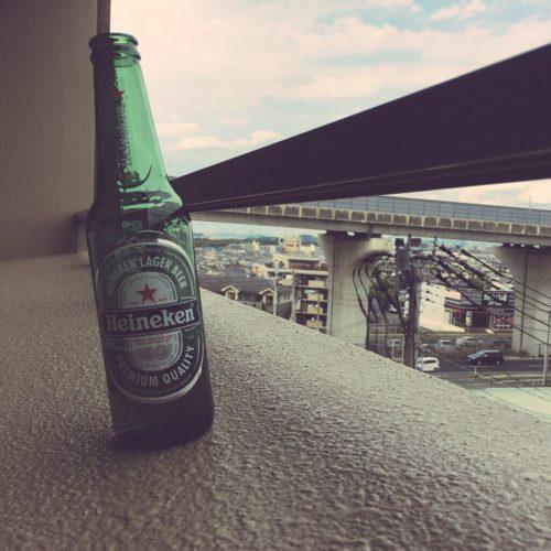 ビールトップ