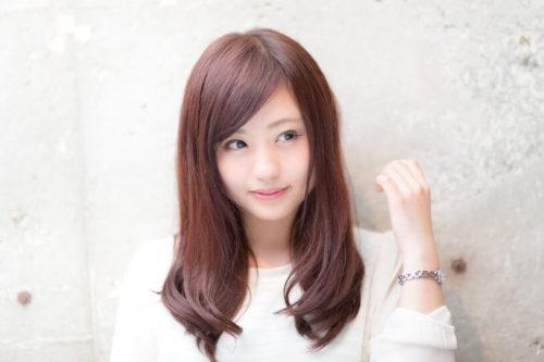 渋谷のIT企業で働くキラキラ女性広報