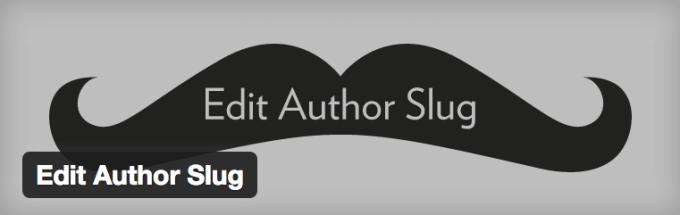 Edit Author